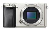 Sony A6000 body (ILCE6000) srebrny