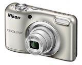 Nikon COOLPIX A10 srebrny
