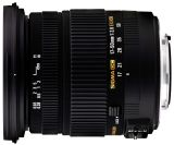 17-50 mm f/2.8 EX DC OS HSM / Canon