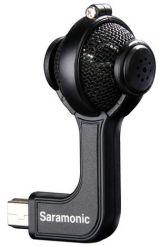 Saramonic Mikrofon do Gopro Hero 4/3/3+ GoMic