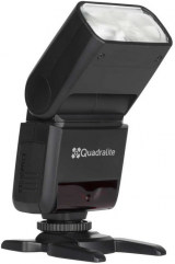 Quadralite Stroboss 36 Sony (stopka Multi Interface)