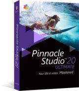 Pinnacle Studio 20 Ultimate PL/ML Box
