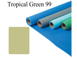Fomei 1.35 x 11 m - Tropical green
