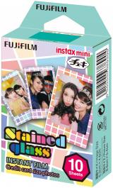 FujiFilm Instax Mini Stained Glass WW 1 (10x1/PK)