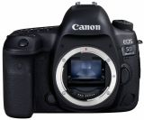 Canon EOS 5D Mark IV body + 12 RAT 0%! + lampa 430EX III RT lub Fomei za 1zł + do  3440 zł w CASHBACKU