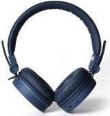 Fresh`n Rebel Słuchawki Bluetooth caps niebieskie / indigo