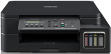 Brother InkBenefit Plus DCP-T510W WiFI