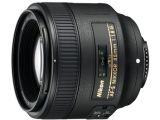 Nikon Nikkor 85 mm f/1.8 G AF-S