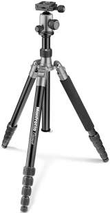 Manfrotto Element Traveller Big szary