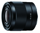 Sony FE 28 mm f/2.0 (SEL28F20.SYX) / Sony FE