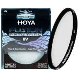Hoya Fusion Antistatic UV 55 mm