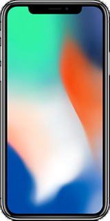 Apple iPhone X 256GB Space Grey