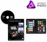 X-Rite ColorChecker Passport Photo + Gratis Licencja Affinity Photo