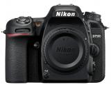 Nikon D7500 body - Wymień stare na nowe i odbierz 430 zł rabatu