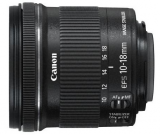 Canon 10-18 mm f/4.5-5.6 EF-S IS STM