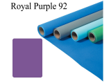 Fomei 1.35 x 11 m - Royal purple