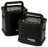 Bowens generator BW7693 Small Travel Pak II - Starter Kit