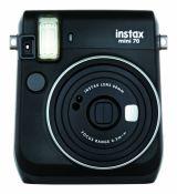 FujiFilm Instax mini 70 czarny