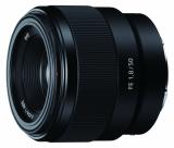 50 mm f/1.8 (SEL50F18F.SYX) / Sony FE