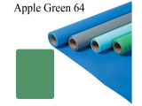 Fomei 1.35 x 11 m - Apple Green