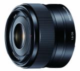 Sony E 35 mm f/1.8 OSS (SEL35F18.AE) / Sony E