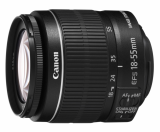 Canon 18-55 mm f/3.5-5.6 EF-S IS II (OEM)
