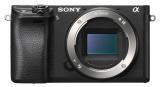 Sony A6300 + ob. 16-50 f/3.5-5.6 (ILCE6300LB) czarny