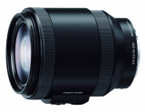 Sony E 18-200 mm f/3.5-6.3 PZ OSS (SELP18200.AE)