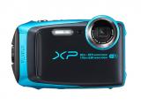 FujiFilm XP120 Sky Blue