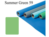 Fomei 1.35 x 11 m - Summer green
