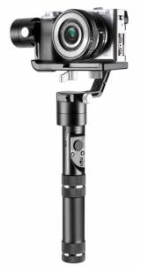 Zhiyun Crane-M stabilizator (gimbal) do kamer, aparatów i smartfonów