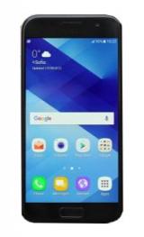Galaxy A3 2017 LTE złoty