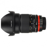 Samyang 35 mm f/1.4 AS UMC / Olympus 4/3