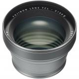 FujiFilm TCL-X100 II srebrny