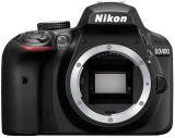 Nikon D3400 czarny - Cashback 215zł