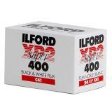 Ilford XP2 /120 (C-41)