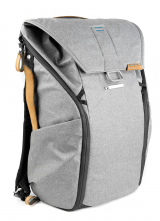 Peak Design EVERYDAY BACKPACK 20L popielaty