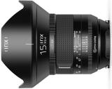 Irix 15 mm f/2.4 Firefly / Canon EF