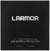Osłona LCD GGS Larmor do Olympus E-M10 Mark II i E-M5 Mark II
