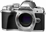 Olympus OM-D E-M10 Mark III body srebrny