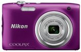 COOLPIX A100 fioletowy