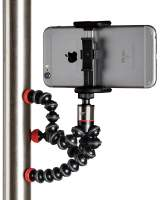 Joby GorillaPod Griptight magnetic impulse