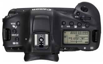 Lustrzanka EOS-1D X Mark II - Cashback do 3440zł!