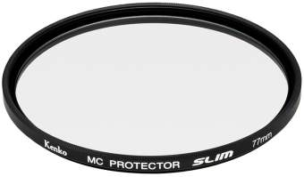 Kenko Filtr Protector 55 mm Smart MC Slim