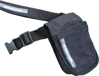 Newswear Strobe Press Pouch - pokrowiec