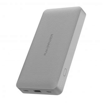 RAVPower Power bank RP-PB095 - 20100 mAh - Quick Charge 3.0 PD 45 W szary