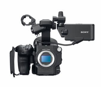 Sony PXW-FS5 + Upgrade RAW