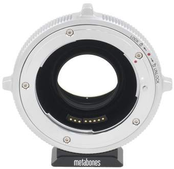 Metabones Reduktor Canon EF do Sony E-Mount T CINE Speed Booster ULTRA 0.71x