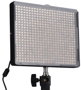 Aputure Amaran AL-528C LED