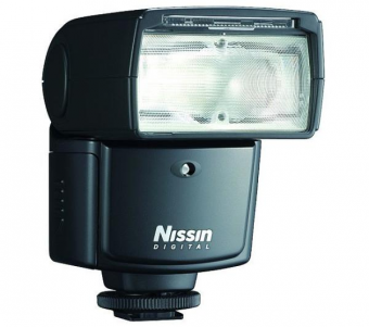 Nissin Speedlite Di466 typ C (do Canona)